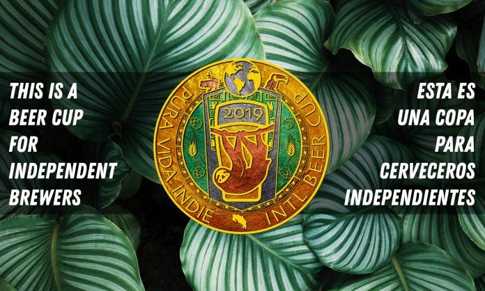 Copa Internacional de Cervezas Pura Vida Indie