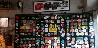 Pasaporte Cervecero