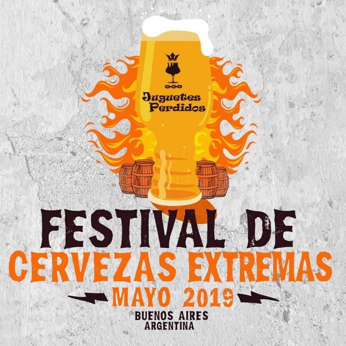 Festival de Cervezas Extremas