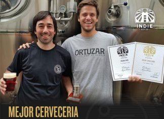 Ortuzar Indie Beer Cup