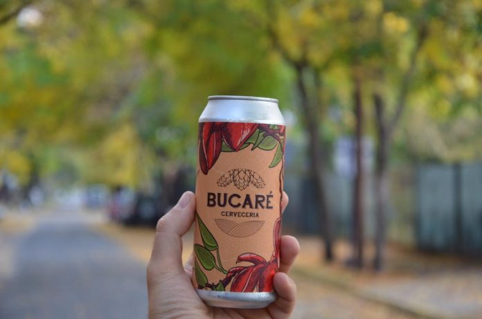Bucaré