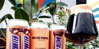 Vimana Baltic Porter