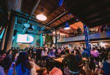 Brew Pub y Tap Room