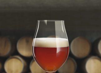 Barrel Aged Copa
