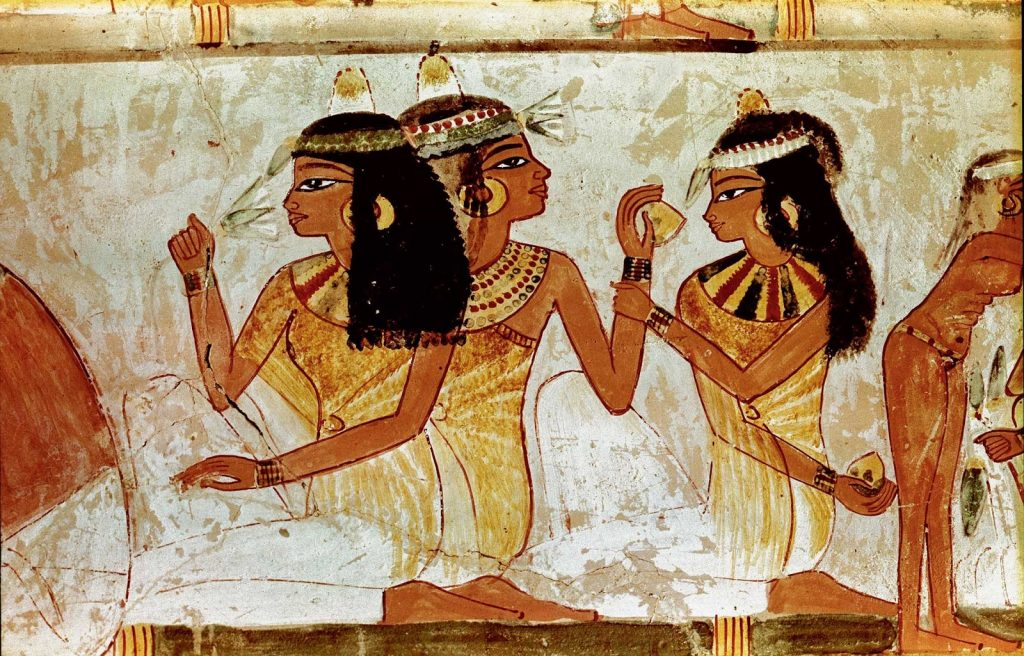 Perfume Egipto