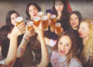 Cerveceras mexicanas