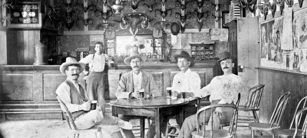 Antiguos cerveceros norteamericanos