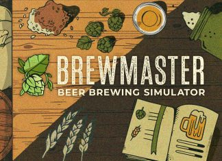 Brewmaster full juego