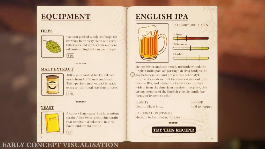 Juego cerveza