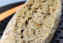Pan de Bagazo