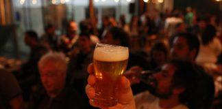 Cerveza día del amigo