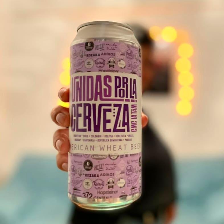 Comunidad de Mujeres Cerveceras