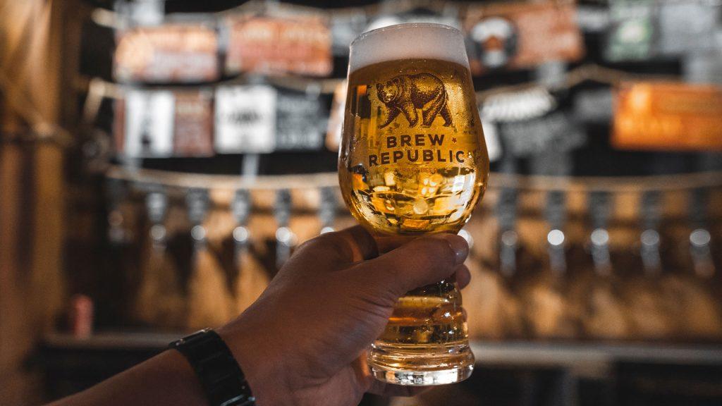 bar cerveza brewrepublic ciudad de buenos aires