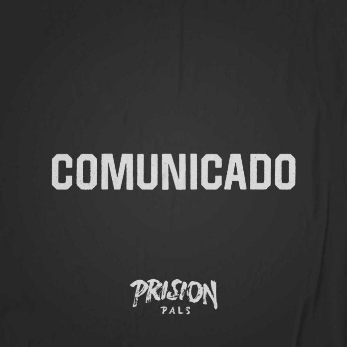 comunicado Prision Pals