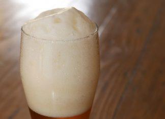 sobrecarbonatación cerveza