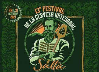 Festival de Somos Cerveceros 2021